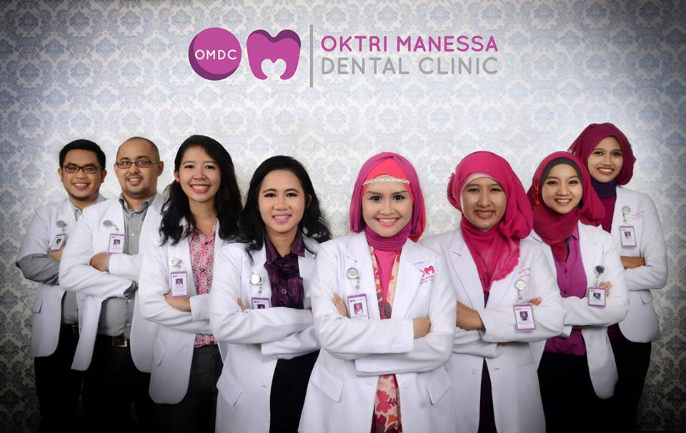Oktri Manessa Dental Clinic omdc
