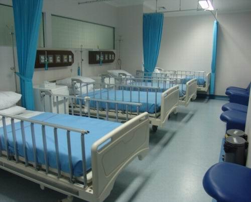 Rumah Sakit Ibu & Anak YPK Mandiri