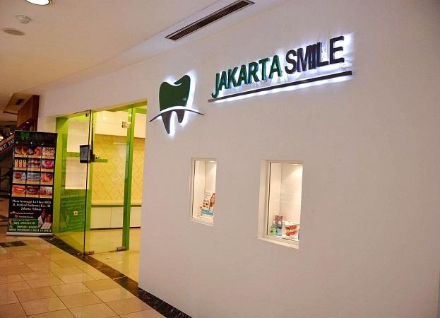 jakarta smile plaza semanggi