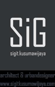 Sigit Kusumawijaya Logo